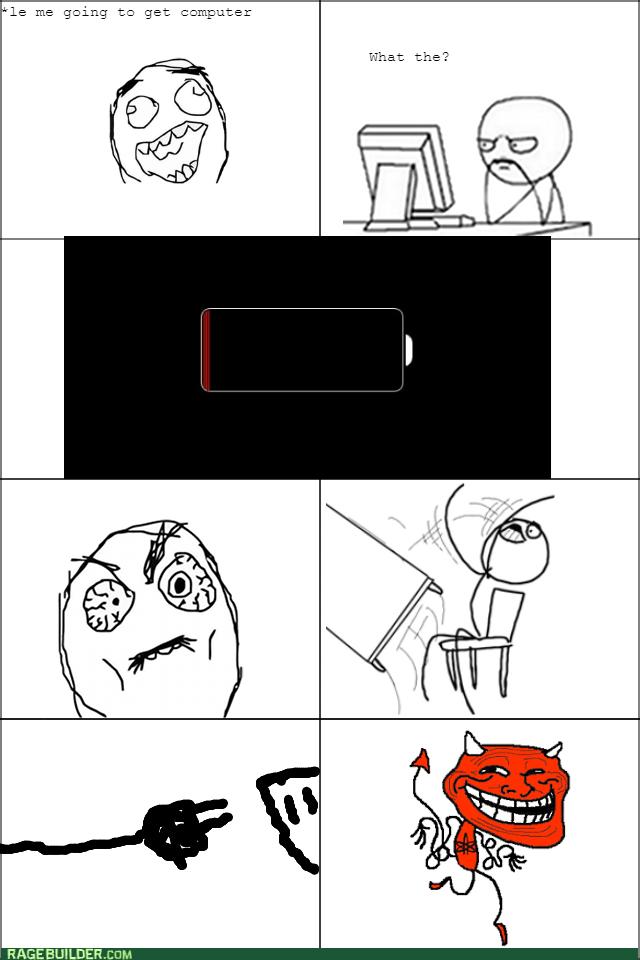 FAIL,charger,dead
