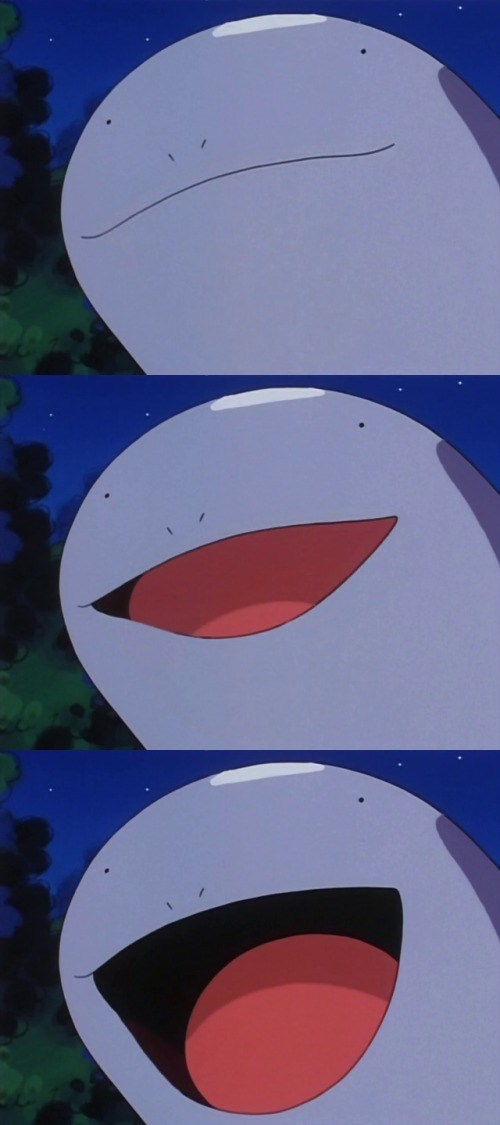 pokemon memes excited quagsire