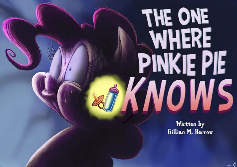 Fan Art pinkie pie - 8579289088