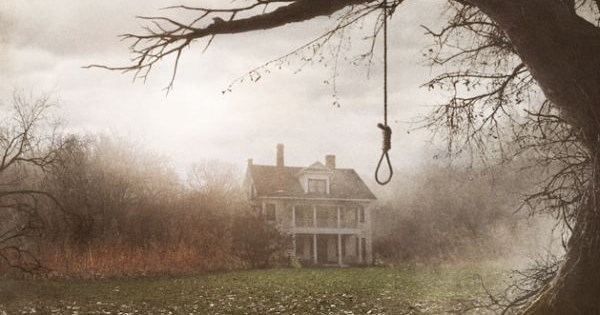 Lawsuit of The Day: Owners of House From 'The Conjuring' Sue Over Trespassing Fans