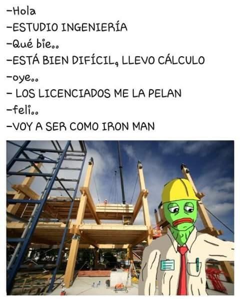 chistes de ingenieros