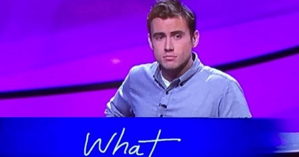 Thirst of The Day: Tom The Hot Jeopardy Contestant Has The Internet Salivating
