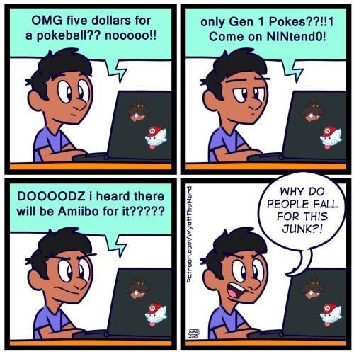 pokemon memes go rumors suck