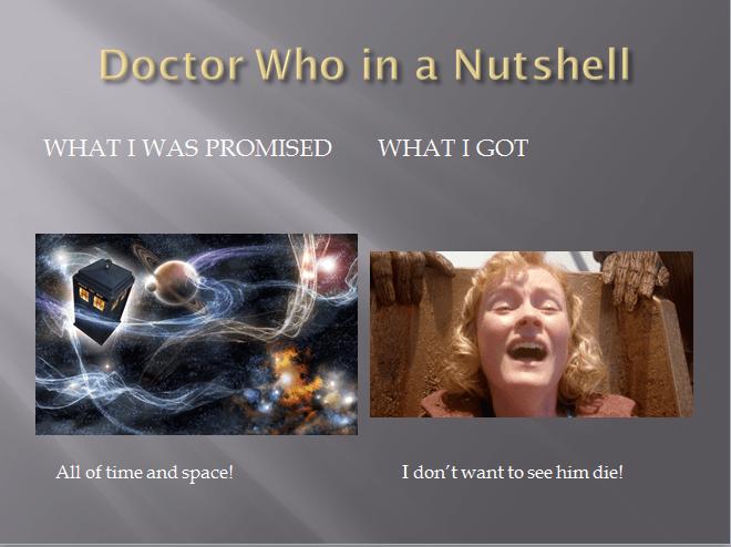 scifi feels doctor who - 8579699456