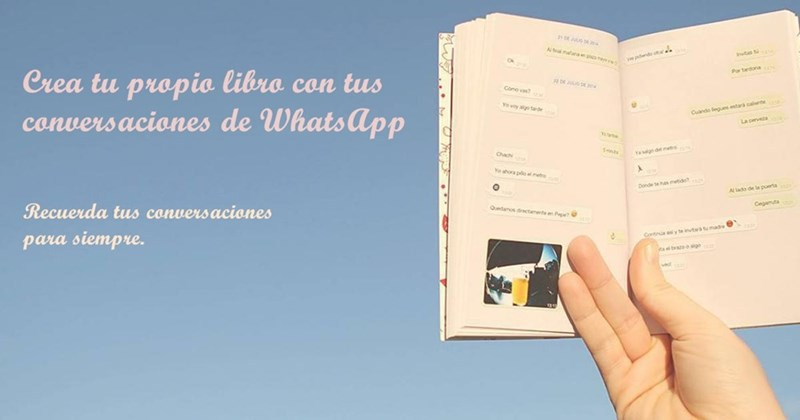 libro whatsapp