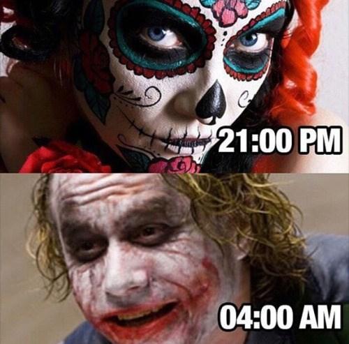 Halloween es