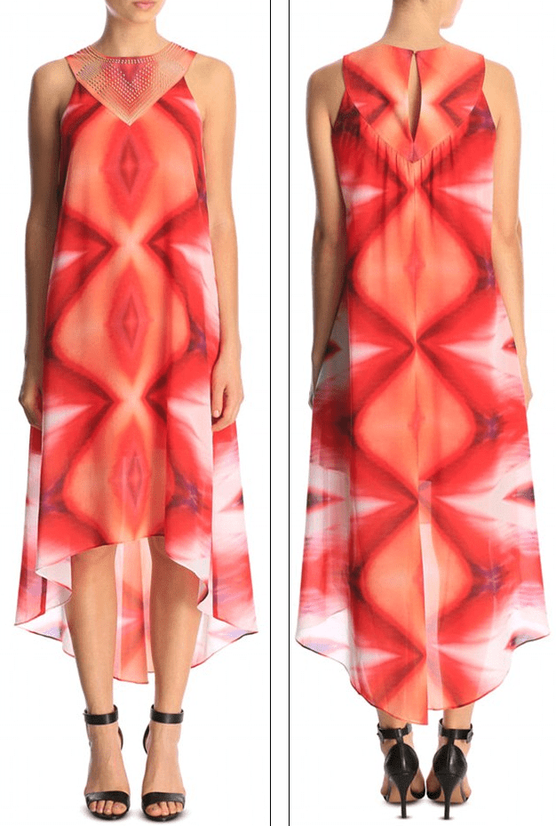 funny fail image this dress looks like a bunch of vaginas