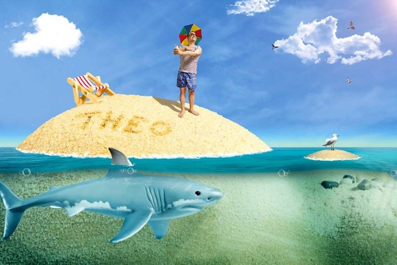 Fish - HEO