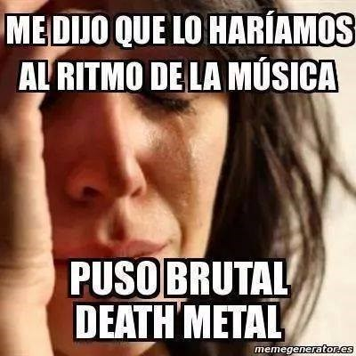puso brutal death metal