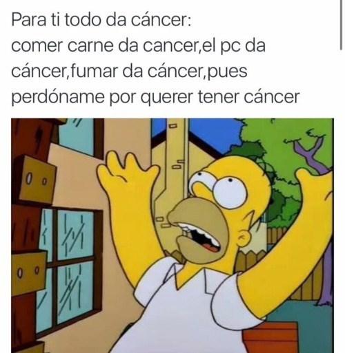da cancer