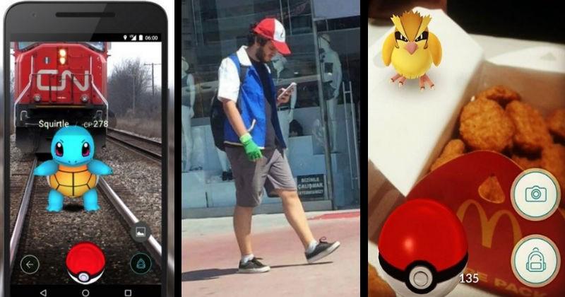 Pokémon twitter Pokémon GO list clever win - 858117