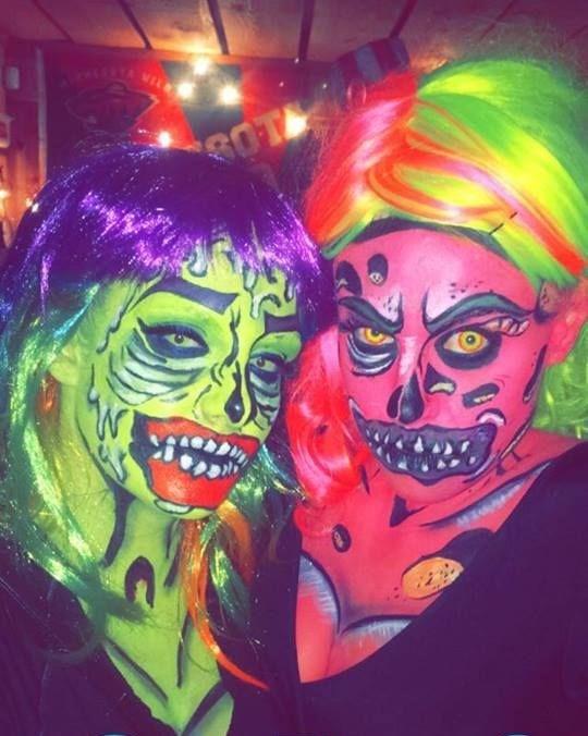 costume,halloween,zombie