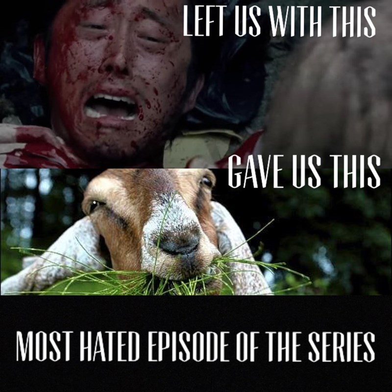 We Lost Two Heroes in Two Episodes