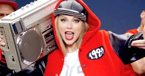 Lawsuit of The Day: Taylor Swift is Being Sued For $42 Million Over 'Shake it Off' Plagiarism Allegations