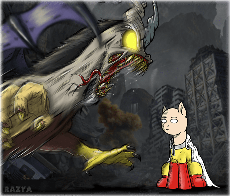 discord one punch man - 8581822976