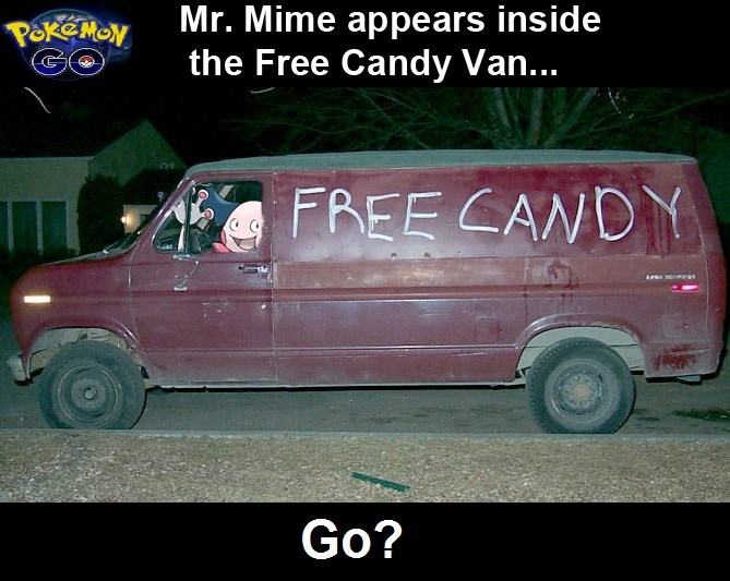free candy mr mime pokemon go