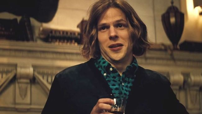 batman v superman lex luthor UK Theater Chain's Plot Synopsis of Batman Vs Superman Reveals Lex Luthor's Role in the Fight