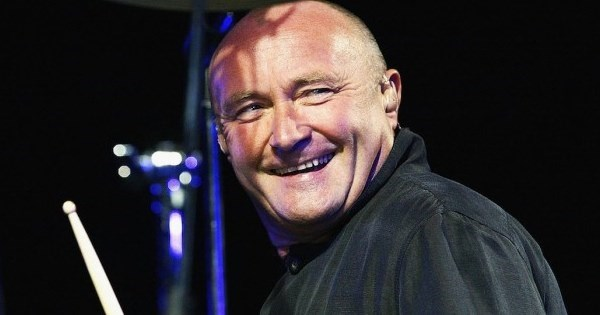 Petition of The Day: People Are Not Happy at All That Phil Collins is Returning to Music