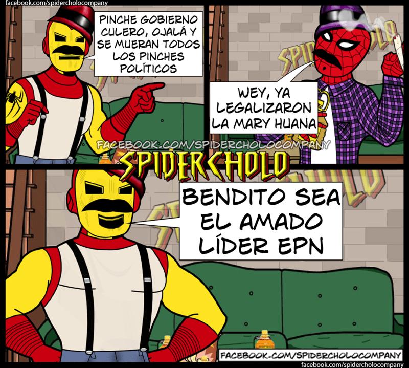 mexico legaliza la marihuana