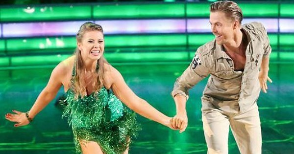WTF of The Day: Bindi Irwin Might Lose 'Dancing With The Stars' Pay if She Can't Prove Her Crocodile Hunter Dad is Dead