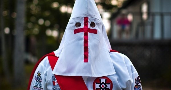 Hacktivism of The Day: Anonymous Releases Full List of Alleged KKK Members to The World