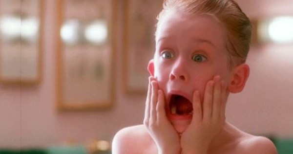 Nostalgia of The Day: You Can Order The Pizza From 'Home Alone' Today Only