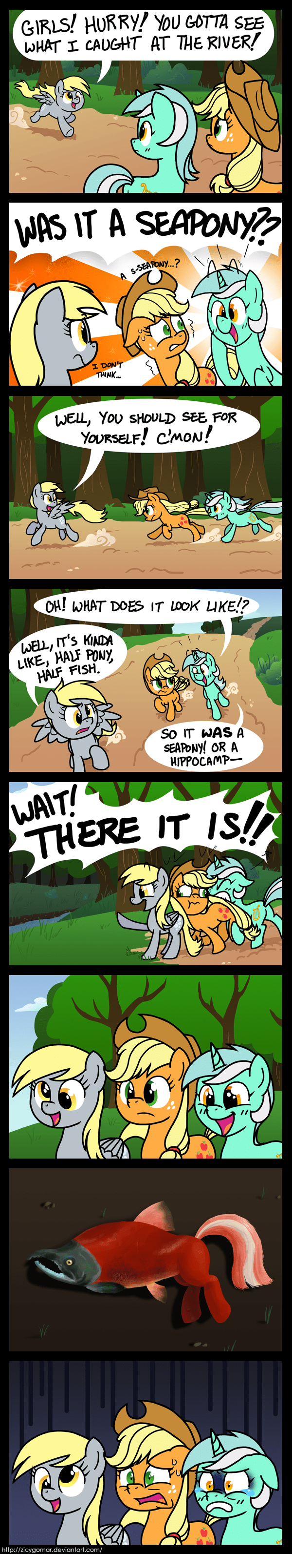 applejack derpy hooves lyra heartstrings - 8582695936