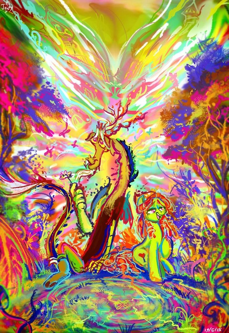 tree hugger lsd discord - 8582976000