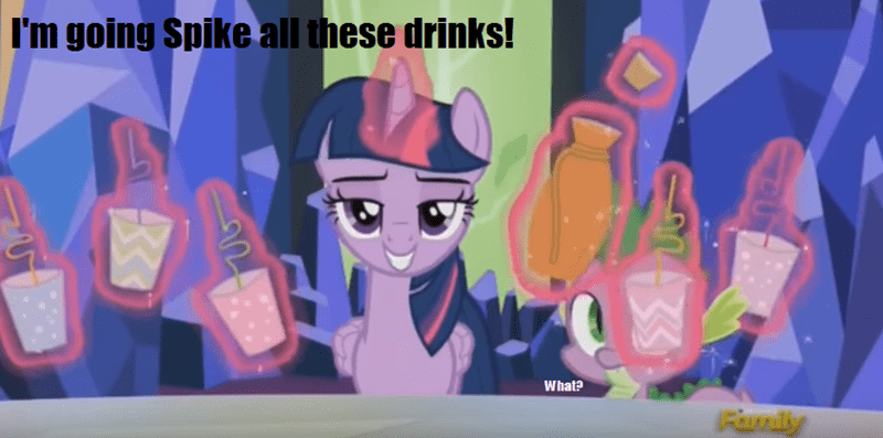 spike what about discord twilight sparkle - 8583080448