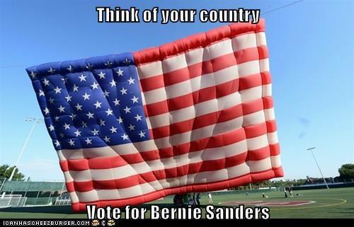 bernie sanders Democrat - 8583170048