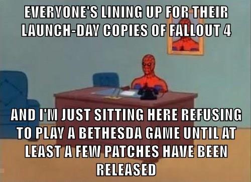 bethesda,fallout 4