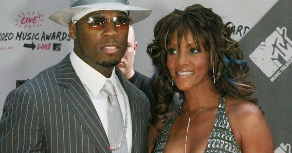Shade of The Day: 50 Cent Responds to Ex Vivica A Fox's Rumors he Might be Gay