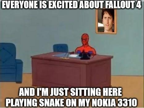 fallout 4 snake - 8583557376