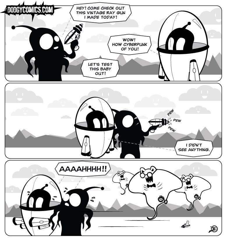 web comics literalism It's Very Accurate