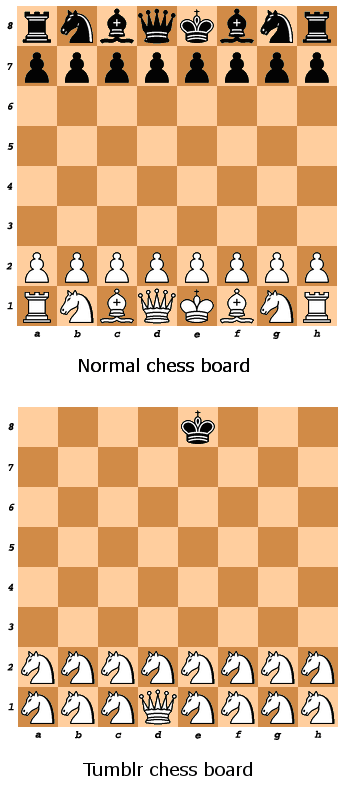 tumblr chess - 8584927488