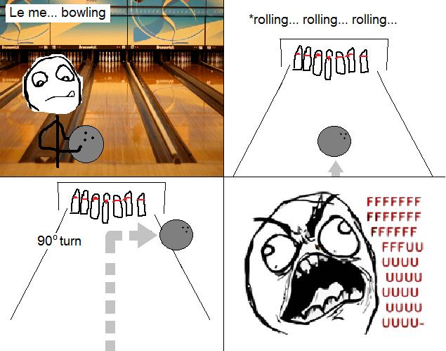 FAIL bowling - 8584941568