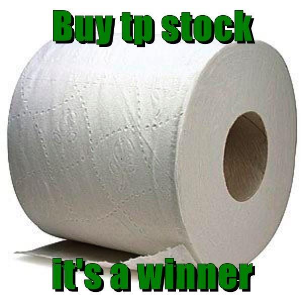 Buy tp stock  it's a winner