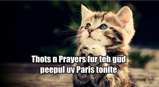 For Paris