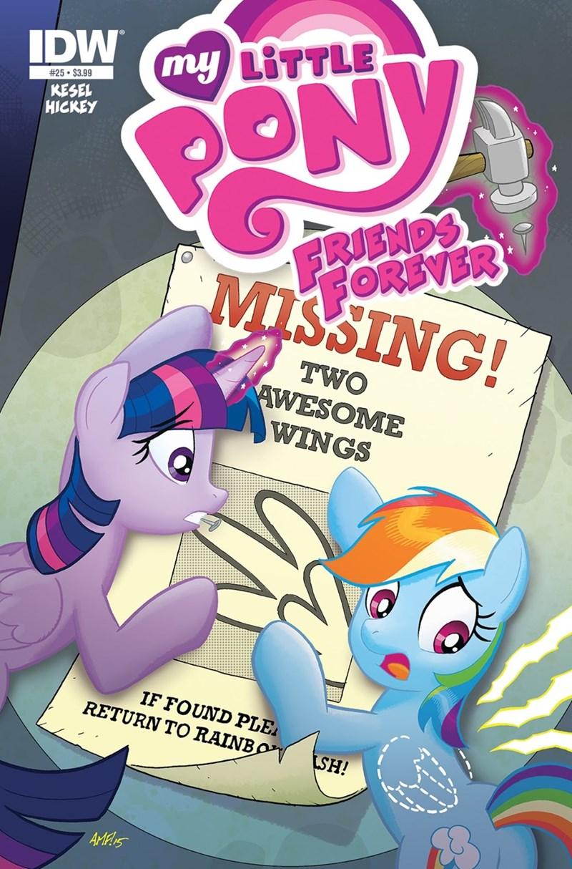 twilight sparkle,idw comics,rainbow dash