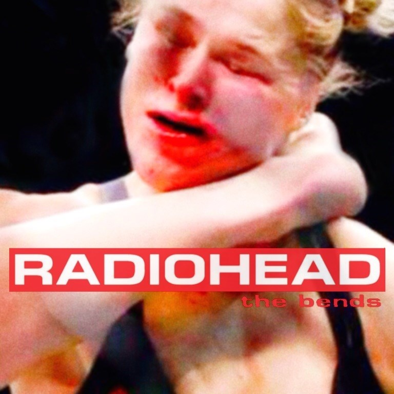 Nose - RADIOHEAD the bends