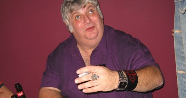 "RIP of The Day: Vincent ""Don Vito"" Margera From 'Jackass' Has Died"