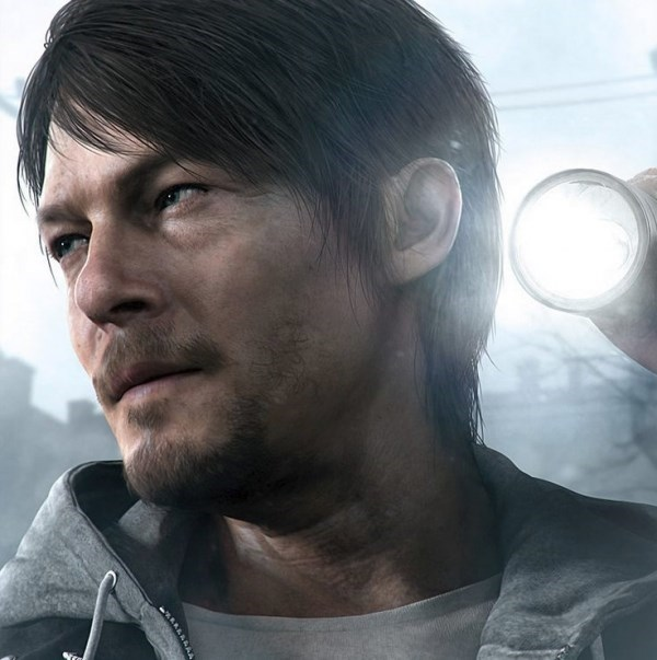 video game news norman reedus wants silent hills