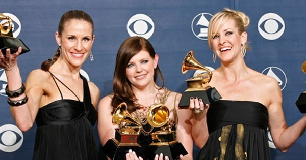 Country Music of The Day: Dixie Chicks Reunite for Massive World Tour