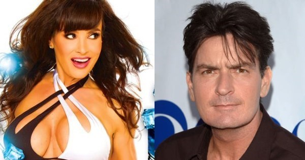 Called Out of The Day: Adult Film Star Lisa Ann Blasts Charlie Sheen Over Not Disclosing HIV Status