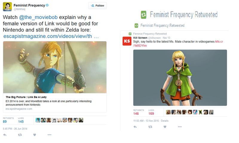 Make up your mind, Anita.