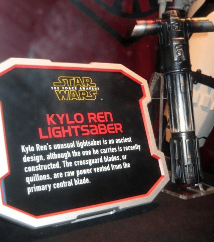 star wars news official crossguard lightsaber explanation
