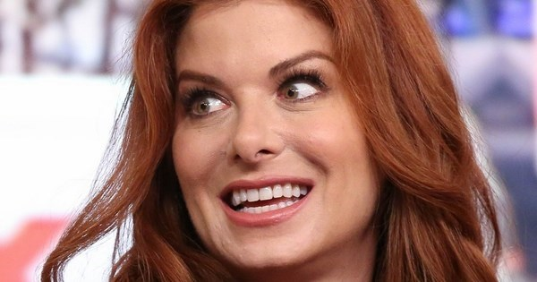 Sick Burn of The Day: Debra Messing Retweets Unsolicited Peen Pic For Justice