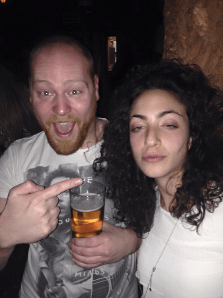 Alcohol - MINSS