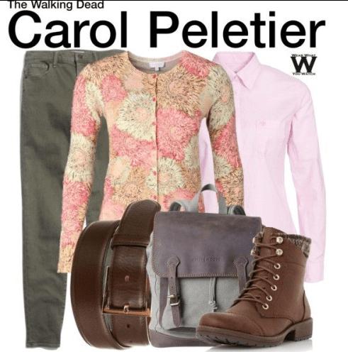 Carol Starter Kit