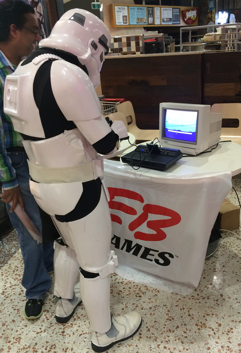 star wars stormtrooper video games - 8586912512